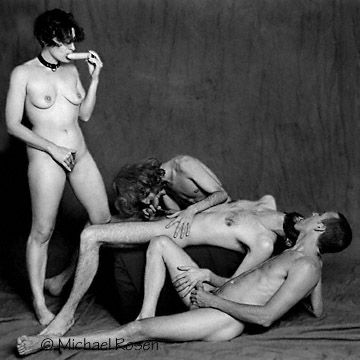 Lust & Romance - 09